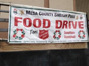 food drive 2